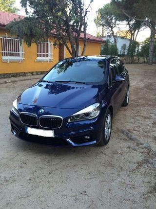 BMW serie 2. PERFECTO ESTADO