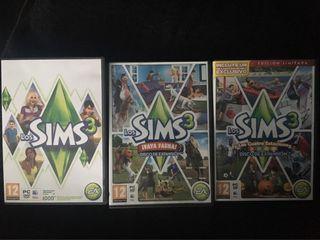 Juegos para pc los sim 3