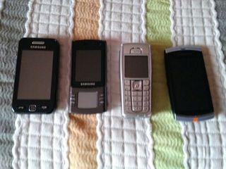mobiles antiguos
