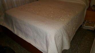 cama matrimonio /canapè