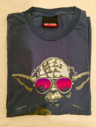 Unfledged t-shirt