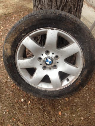 Llantas BMW 205x55x16 91h