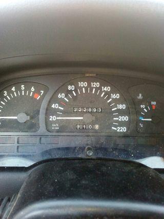 Opel Vectra Gt 1990
