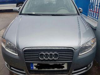 DESPIECE COMPLETO Audi A4 2008