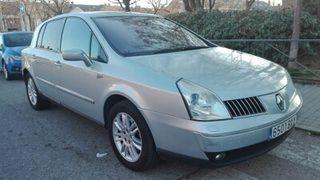 Renault Vel Satis 3,0 dic Automatica.