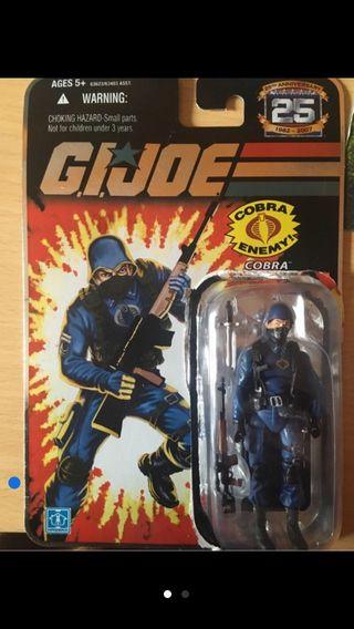 GIJOE Cobra Enemy