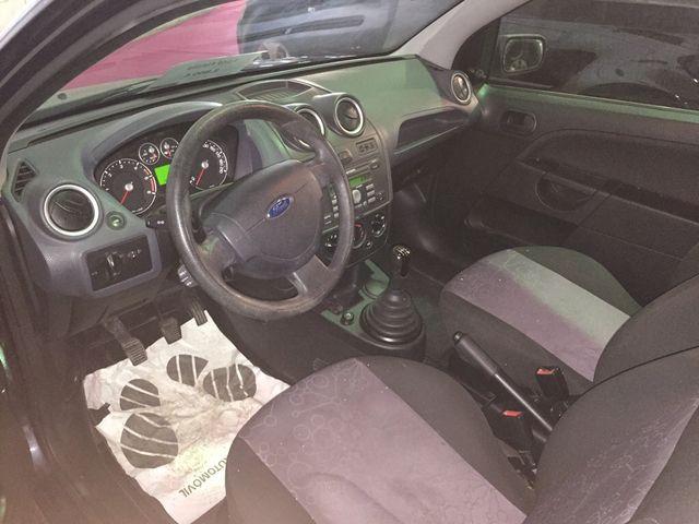 Ford Fiesta 2006 1.4 diesel 75 cv