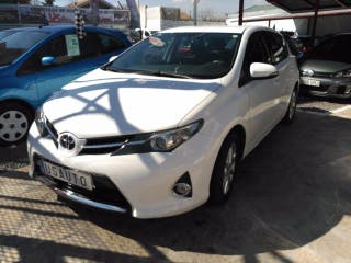 Toyota Auris 1.4 90 D ACTIVE