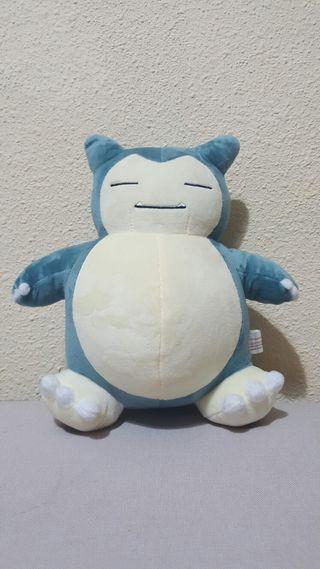 Peluche Snorlax Pokemon