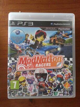 Juegos (PS3)