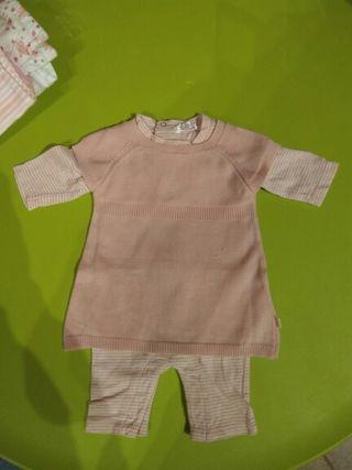 ropa niña bebe