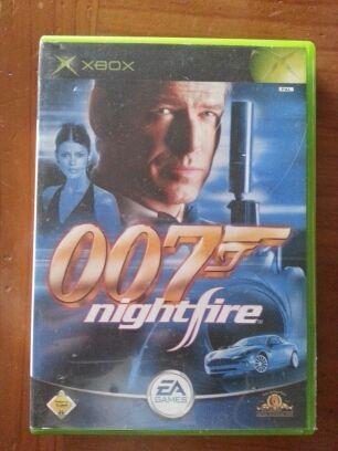 Juegos 007 XBOX