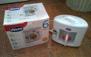 Robot de cocina para comida de bebes