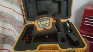 laser nivelador