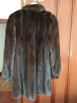 chaqueton de bison