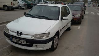 Peugeot 306 1400 gasolina