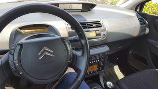 Citroen C4 1600i 110cv 2005