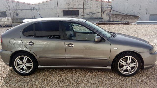 Seat Leon fr 4x4