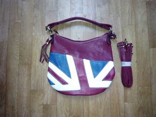 bolso bandera inglesa nuevo