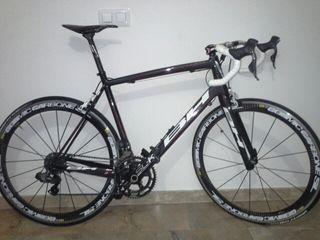 Bicicleta Carretera BH Ultralight
