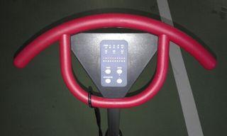 Maquina vibradora de ejercicio