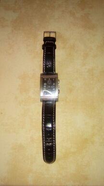 Reloj pulsera mira mi perfil,hago cambio