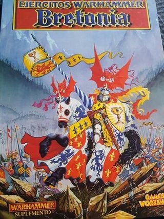 warhammer: BRETONIA