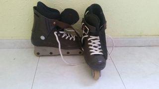 patines en línea BOMERANG