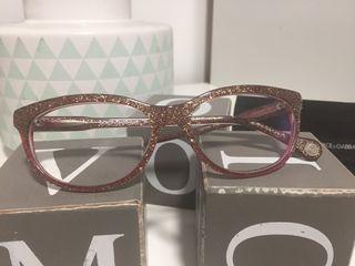 Montura gafas D&G