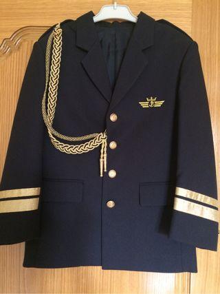 Oportunidad!!Traje comunión niño Almirante GALA