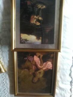 laminas enmarcadas en pan de oro precio en conjunt