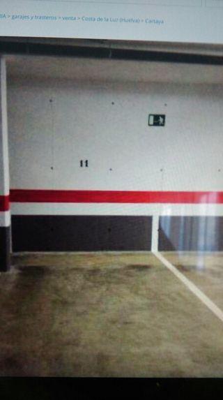 Plaza de garaje El Rompido