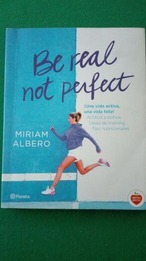 Libro deporte Miriam Albero
