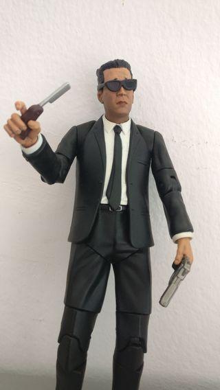 Señor Rubio - Reservoir Dogs
