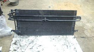 radiador aire acondicionado vw t4