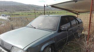 Citroen BX GTI 1'9 gasolina