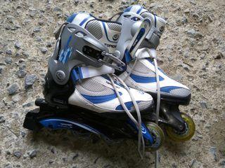 patines en línea roller in line