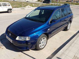 Fiat Stilo SW 140 cv
