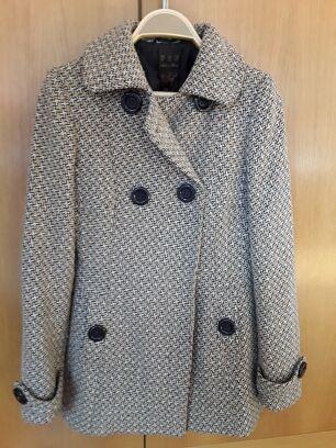 Segunda Wallapop Mano De € En Mujer Abrigo Coruña A Zara Por 25 qHAxt
