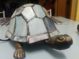 Lámpara tortuga