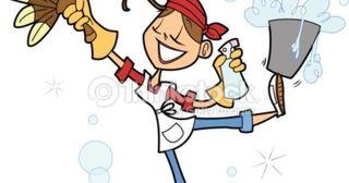 Limpieza,plancha,cocina y cuidado de niños