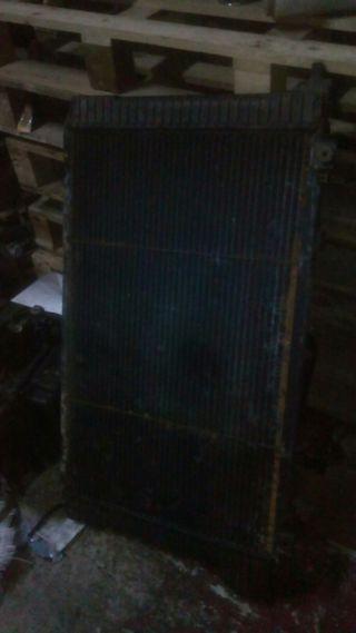 Nissan PATROL radiador refrigerador agua motor