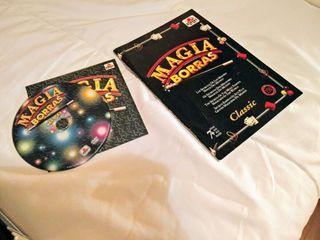 Juegos de Magia (Magia Borras)