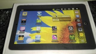 tablet 7pulgadas
