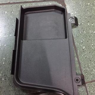 Carcasa bateria bmw