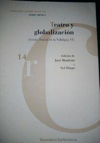 Libro: Teatro y globalización
