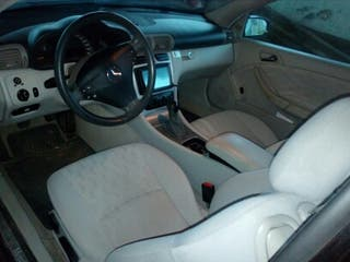 mercedes sport coupe 220 cdi