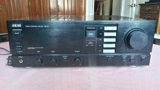 Amplificador audio Akai AM 32