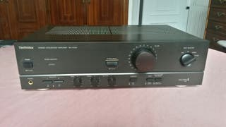 Amplficador Technics SUBZ220