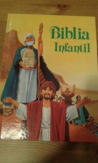 Biblia infantil